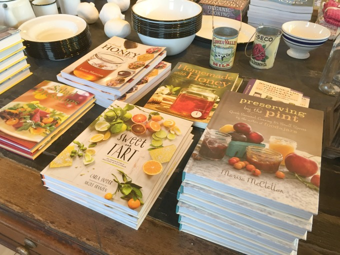 Beach Plum Cookbooks