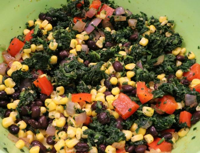 vegetable-mixture