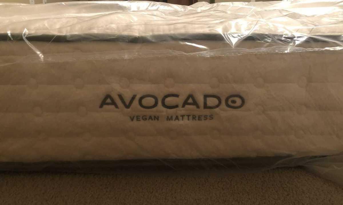 Vegan Avocado Mattress