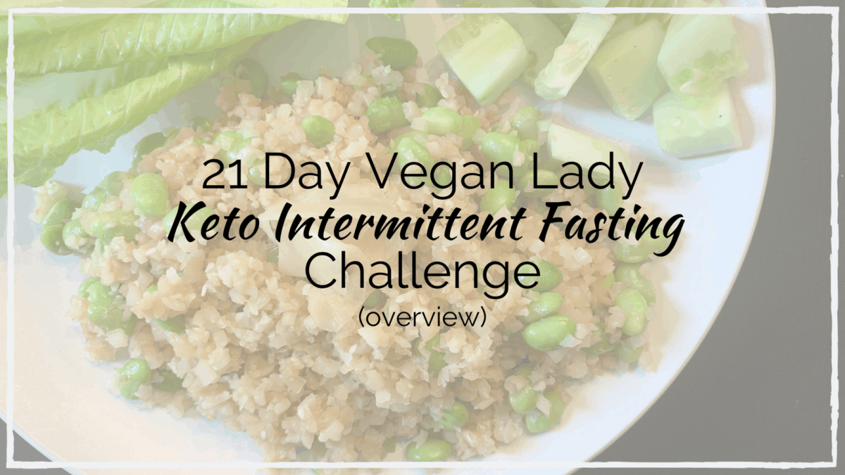 Keto Challenge Overview