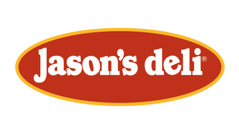 Vegan Options at Jason's Deli
