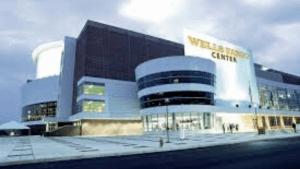 Vegan Options at Wells Fargo