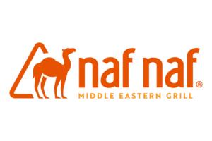Vegan Options at Naf Naf Grill