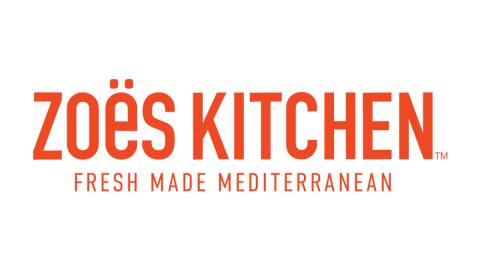 Zoes Kitchen Vegan Options