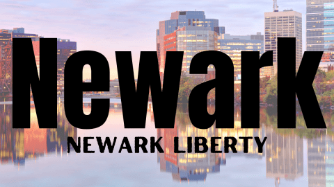 Newark Liberty Airport Vegan Options