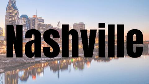 Nashville International Airport Vegan Options