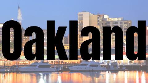 Oakland Airport Vegan Options
