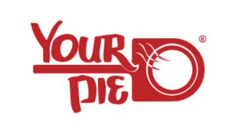 Your Pie Vegan Options