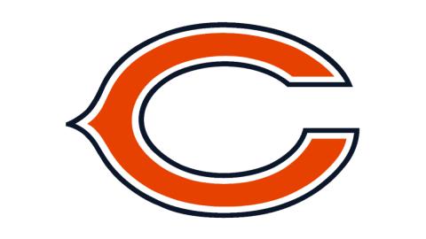 Chicago Bears Vegan