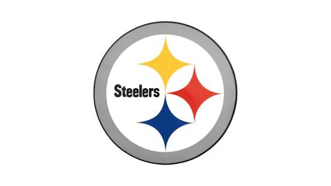 Pittsburgh Steelers Vegan