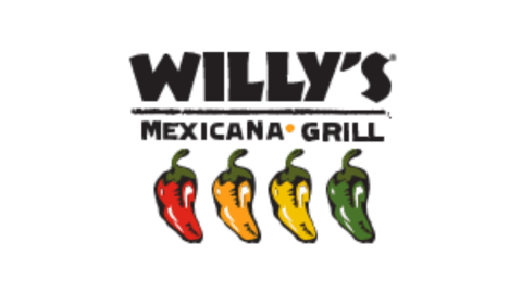 Willy's Mexicana Grill Vegan Options