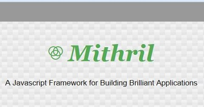 Mithril JavaScript Tutorial