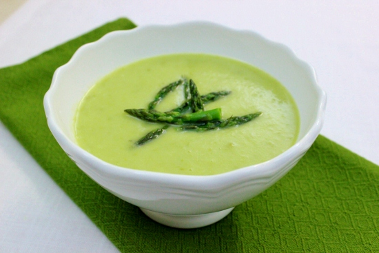 Asparagus-Soup-vegan-recipe-veglibrary