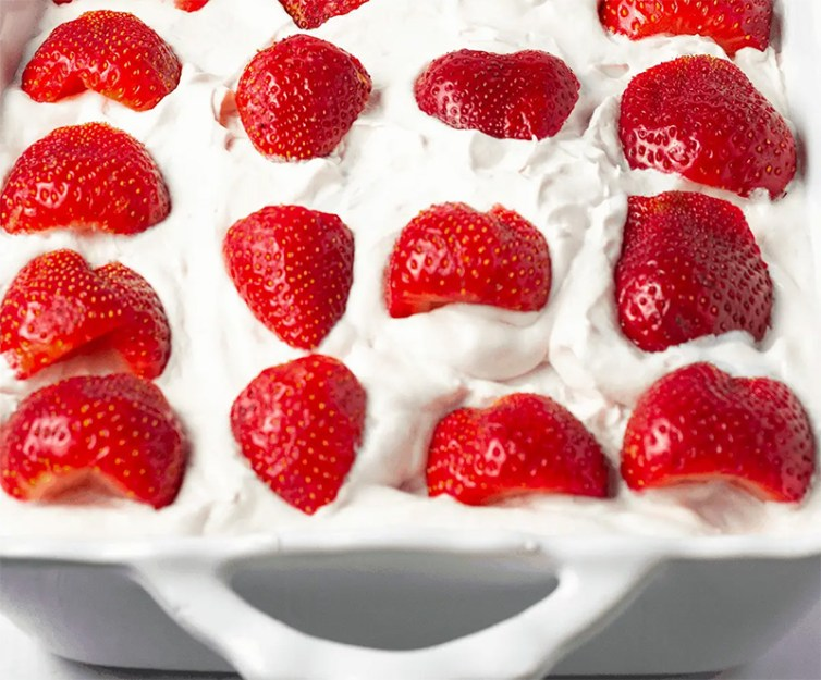 VegNews.strawberryiceboxcake