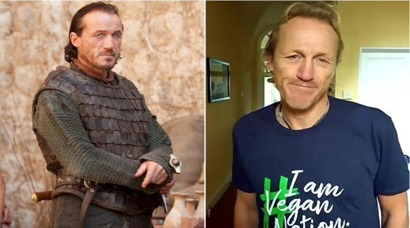 Jerome Flynn, ator de Game of Thrones, conta como abdicou dos alimentos de origem animal