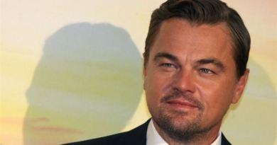 Ator Leonardo DiCaprio defende que parar de comer carne ajuda a Amazônia