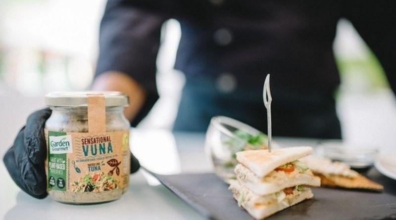 Atum vegano será comercializado pela Nestlé
