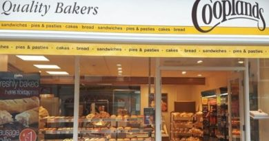 Rede de padarias inova com queijos vegetais na Inglaterra