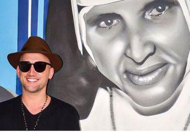 Paulo Gustavo fez doação para projeto social da Irmã Dulce