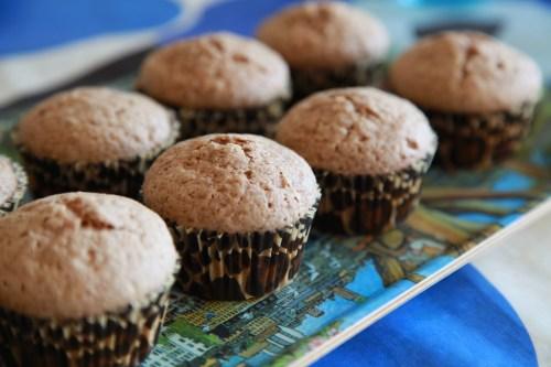Recept kanelmuffins vegan äggfria