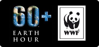 60 Earth Hour WWF