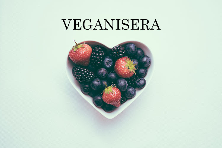 Veganisera ett av nyorden 2017