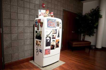 Exhibit explores individuality of local artists