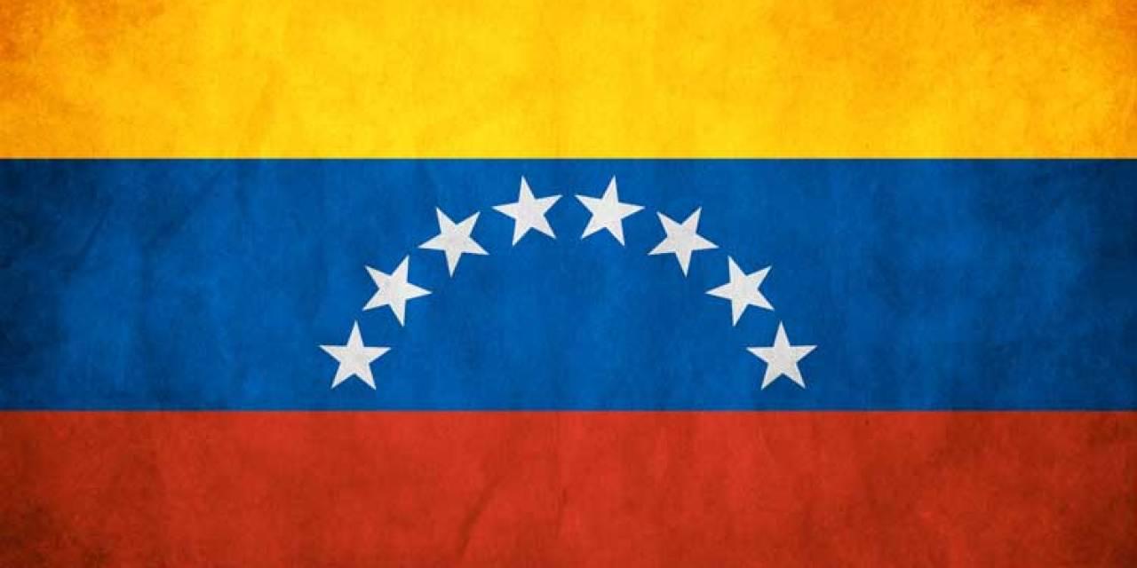 Historic event in Venezuela