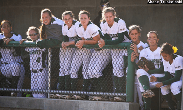 UVU picked third to win 2014 WAC softball title
