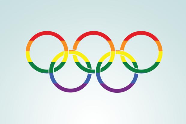 Sochi: no gays allowed