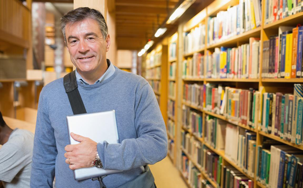 "Being a ""Non-Traditional Student"" Could Just Mean You are Getting Old"