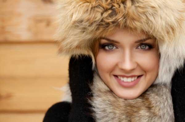 Winter beauty 101