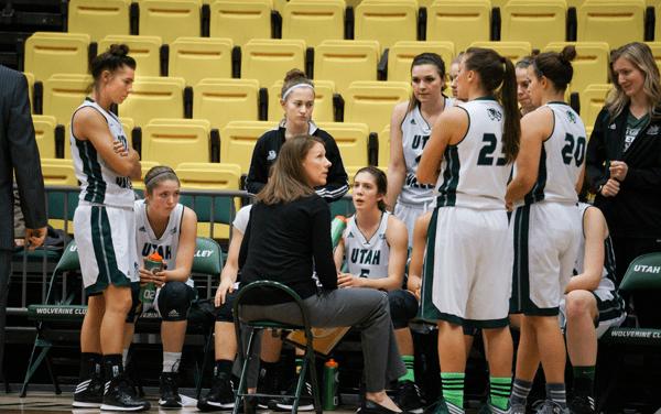 Revisiting the women's basketball season