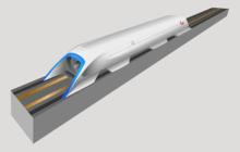 Hyperloop, the Future of High-Speed Travel