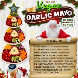 Vegan Garlic Mayo Outlets
