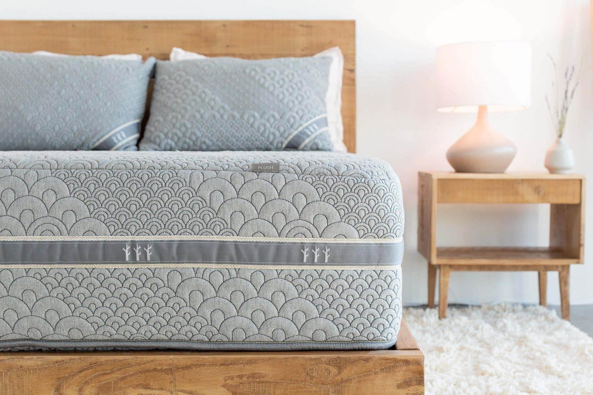 the best eco friendly vegan mattresses