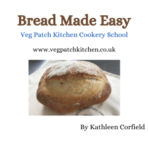 Bread Made Easy ebook