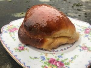 Shropshire butter bun