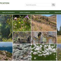 Vegetation Classification and Survey (VCS): publish without fees