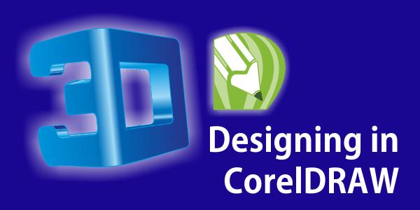 Designing 3D Vehicle Renderings in CorelDRAW Video Tutorial
