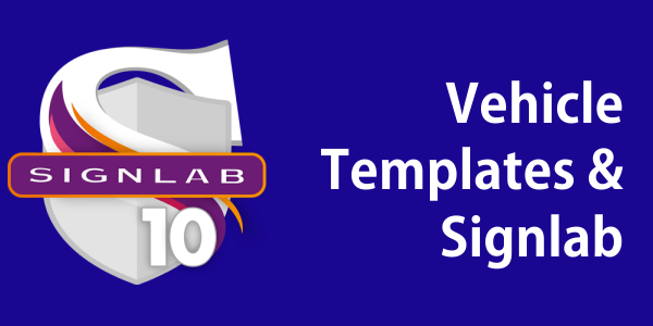 Importing AI Vehicle Template Files into SignLab