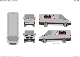 Vehicle Template. how to create a 3d vehicle wrap presentation ...