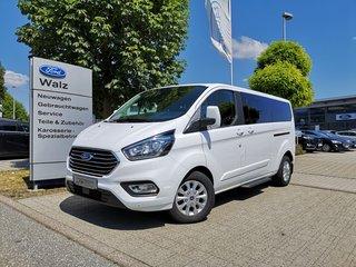 Ford Tourneo Custom Neu Oder Gebraucht Kaufen