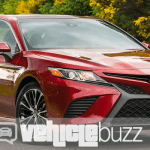 2018 Toyota Camry Specs, Pricing, Release Info