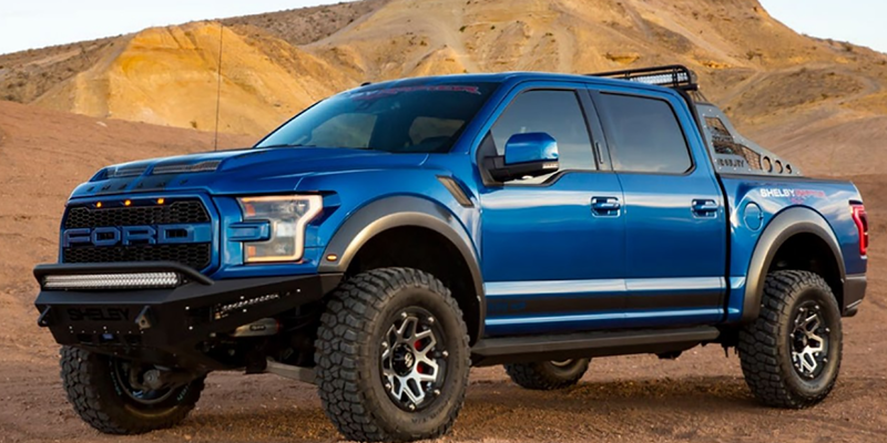 2018 Ford F 150 Shelby Raptor Specs Pricing Release Info