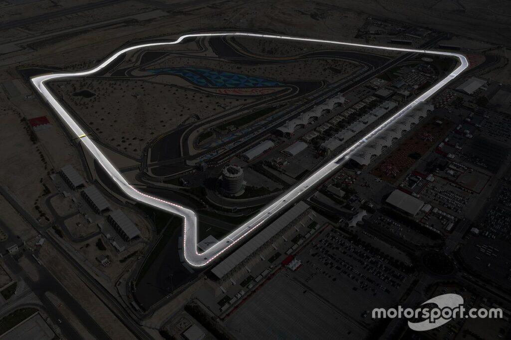 """GP del Bahrain 2020 di Formula 1, idea tracciato """"ovale"""" per la 2ª gara"""