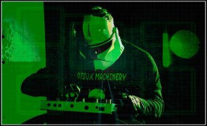 Beatbox Machinery. Photo Credit: Giannis Katsaras.