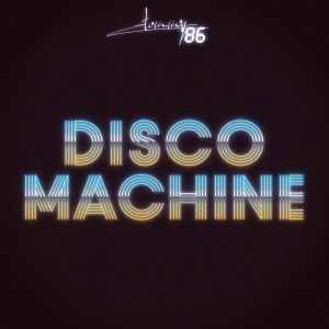 Tommy '86 - Disco Machine