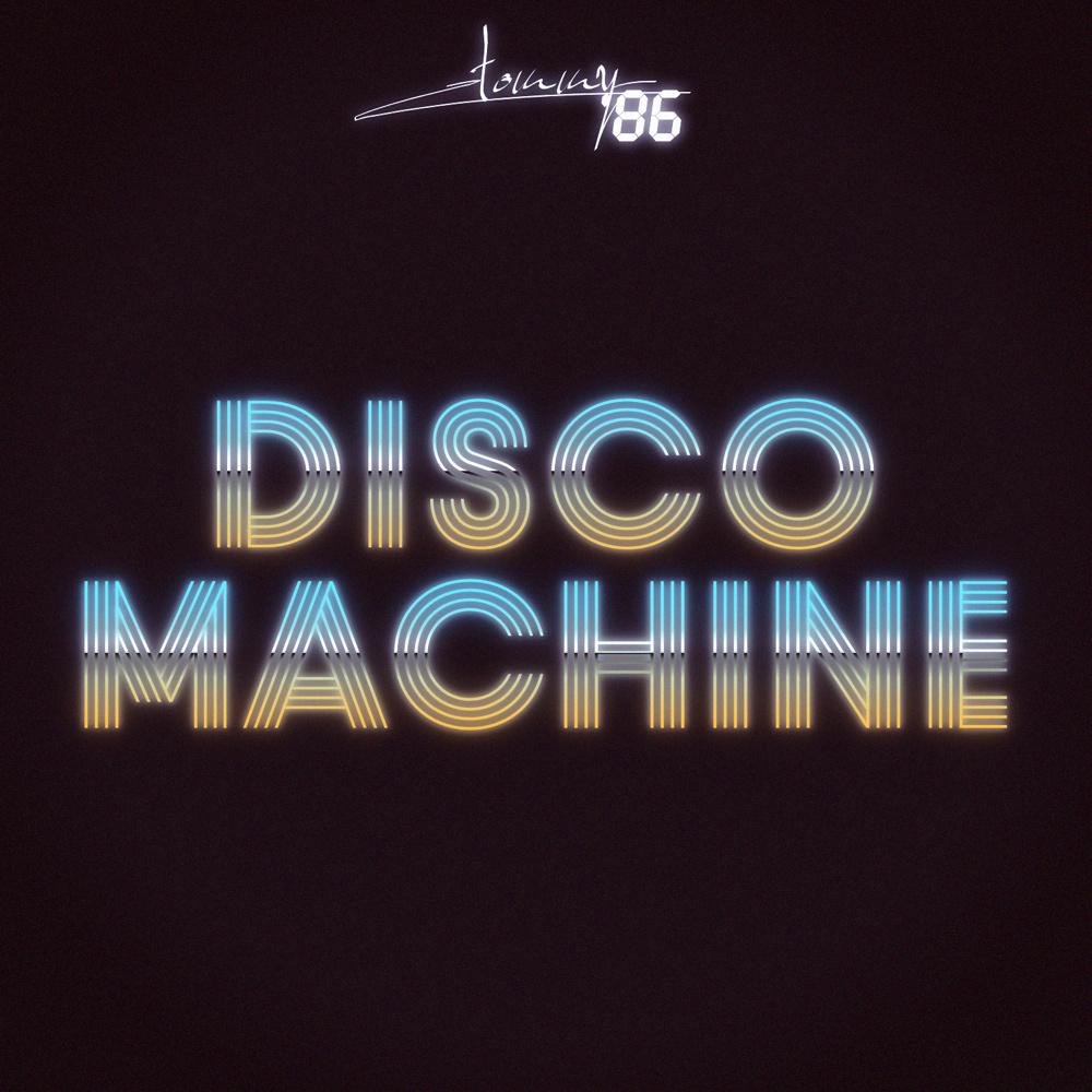 Tommy '86 Brings Us Closer to the Stars on 'Disco Machine'   Vehlinggo