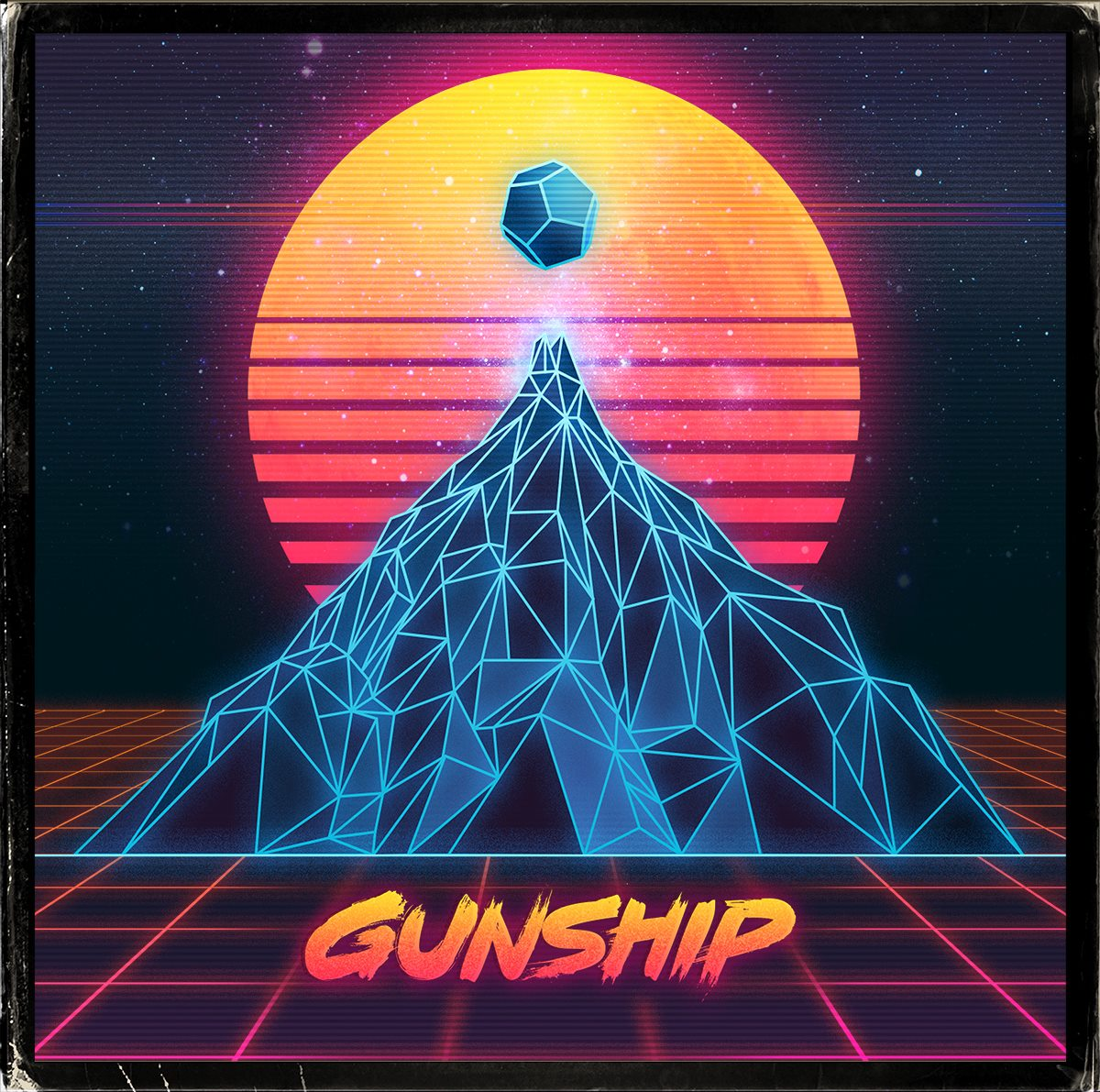 Have GUNSHIP Changed Everything?